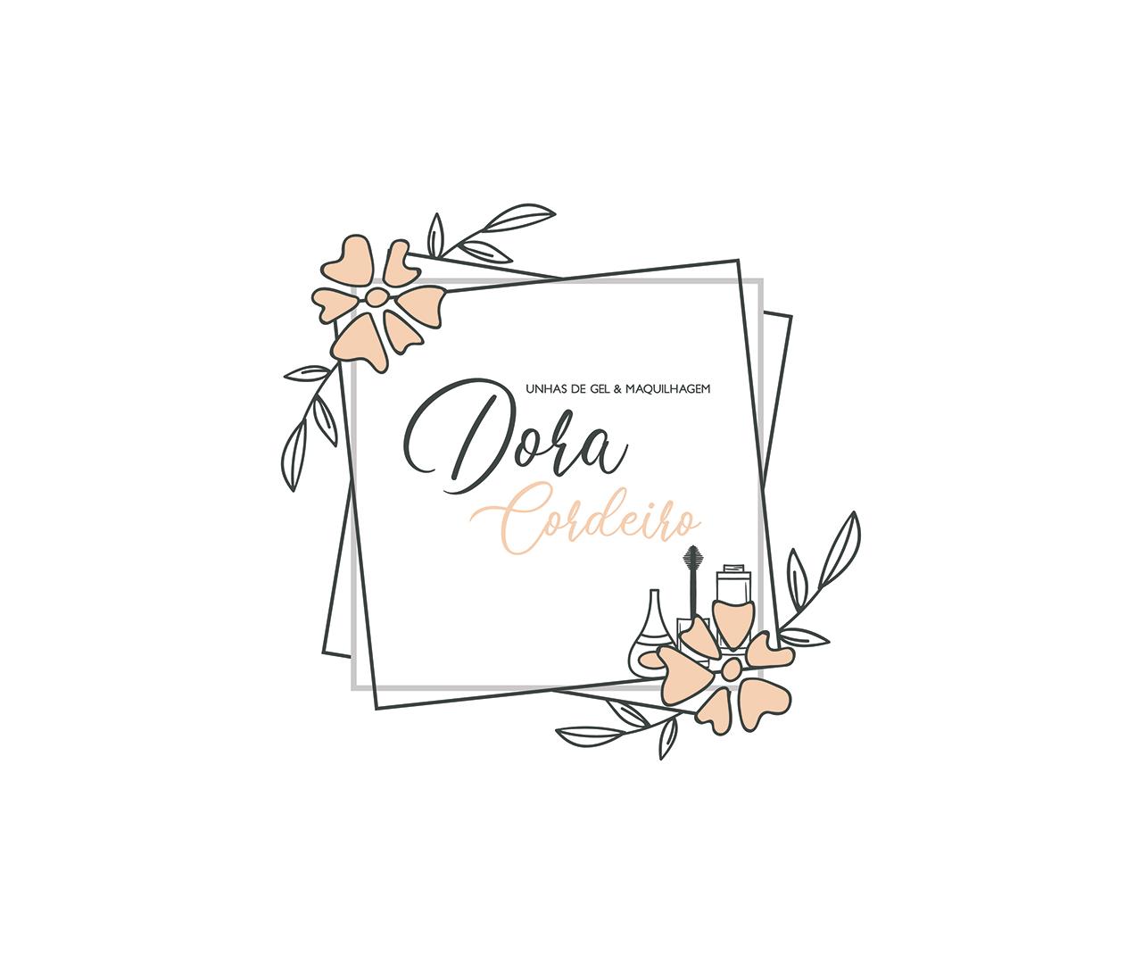 Dora Cordeiro - Unhas de Gel & Maquilhagem